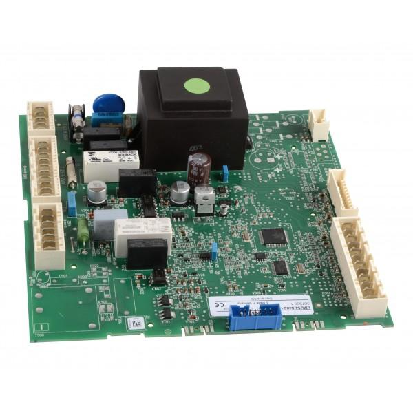 Circuit imprimé LMU54D Chappee