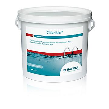 Chloriklar® Bayrol