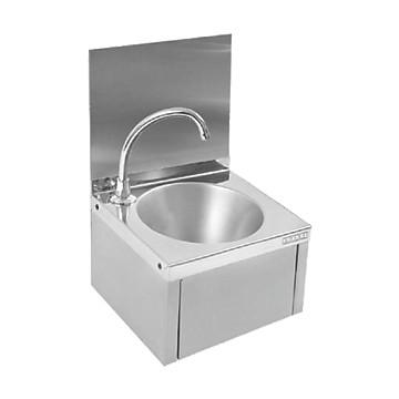Lave-mains hygiène Anima Franke Blinox