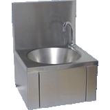 Lave-mains hygiène Anima 125