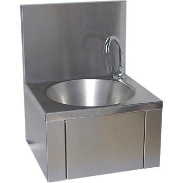 Lave-mains hygiène Anima 125 Franke Blinox