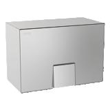 Sèche-mains électrique Rodan automatique - Inox