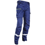 Pantalon de travail Hygrovet EDF