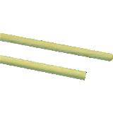 Manche à balai coco à vis en pin