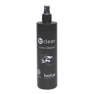 Spray nettoyant antistatique pour lunettes de protection Bollé