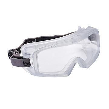 Lunette-masque étanche Coverall Bollé Safety