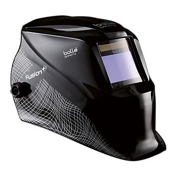 Masque de soudage électro-optique FUSION + Bollé Safety