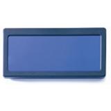 Filtre de soudage minéral MP1010550 paquet de 10 105x50mm teinte 10