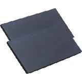Filtre de soudage 105 x 50 mm