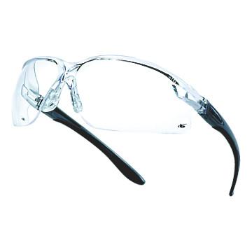 Lunettes de protection Axis monture grise Bollé Safety