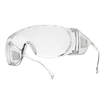 Surlunettes BL11 incolore Bollé Safety