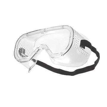 Lunettes masques BL15 incolores antibuée Bollé Safety