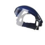 Face de rechange polycarbonate Bl20fapi pour Bl20pi