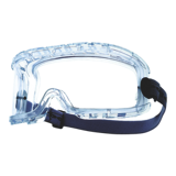 Lunette-masque Elite incolore