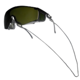 Surlunettes de protection Squale