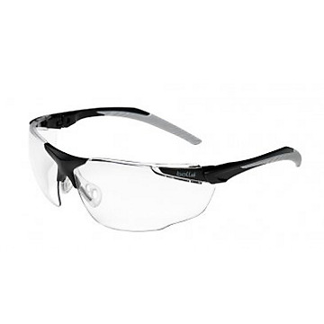 Lunettes de protection polycarbonate incolore UNIPSI Bollé Safety