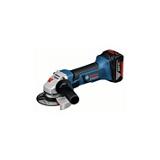 Meuleuse d'angle sans fil GWS 18-125-LI