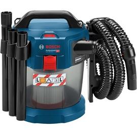 Aspirateur eau et poussière et accessoires