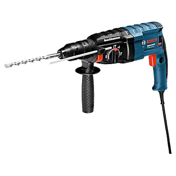 Perforateur burineur GBH 2-24 DF Bosch Professional