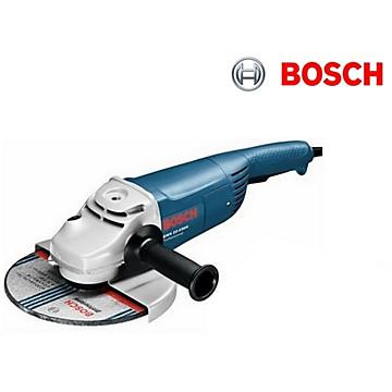 Meuleuse d'angle GWS 22-230 H en coffret + disque diamant 230mm offert Bosch Professional