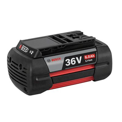 Batterie lithium-ion GBA 36V 6Ah Bosch Professional