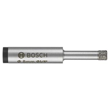 Forets diamantés à sec Easy Dry Bosch