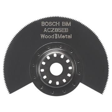 Lame segment Starlock ACZ 85 EB Bosch
