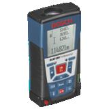 Télémètre laser GLM 250 VF