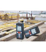 Télémètre laser GLM 80 et rail R60