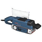 Ponceuse à bande GBS 75 AE Set