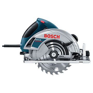 Scie circulaire GKS 65 Bosch Professional