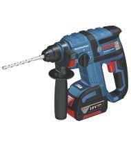 Perforateur burineur sans fil GBH 18 V-EC 5Ah