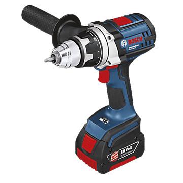Perceuse-visseuse sans fil GSR 18 VE-2-LI 4Ah Bosch Professional