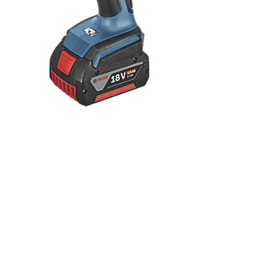 Perceuse visseuse sans fil GSR 18 VE-2-LI 5Ah Bosch Professional