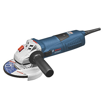 Meuleuse d'angle GWS 13-125 CI Bosch Professional