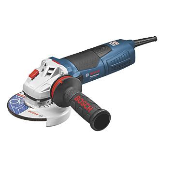 Meuleuse d'angle GWS 17-125 CI coffret Bosch Professional