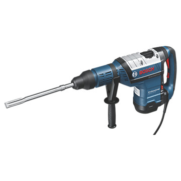 Perforateur burineur GBH 8-45 DV Bosch Professional