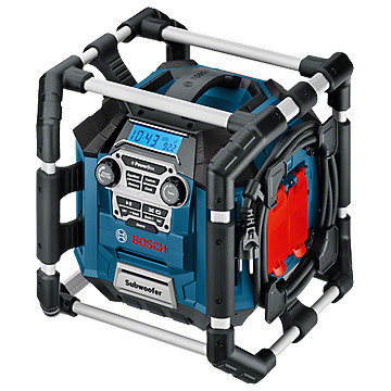 Radio de chantier GML 20 Bosch Professionnel