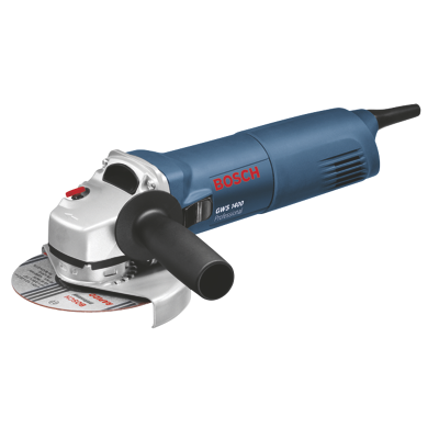 Meuleuse d'angle GWS 1400 Bosch Professional