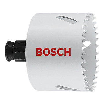 Scies trépans Progressor D 56 à 152 mm Bosch
