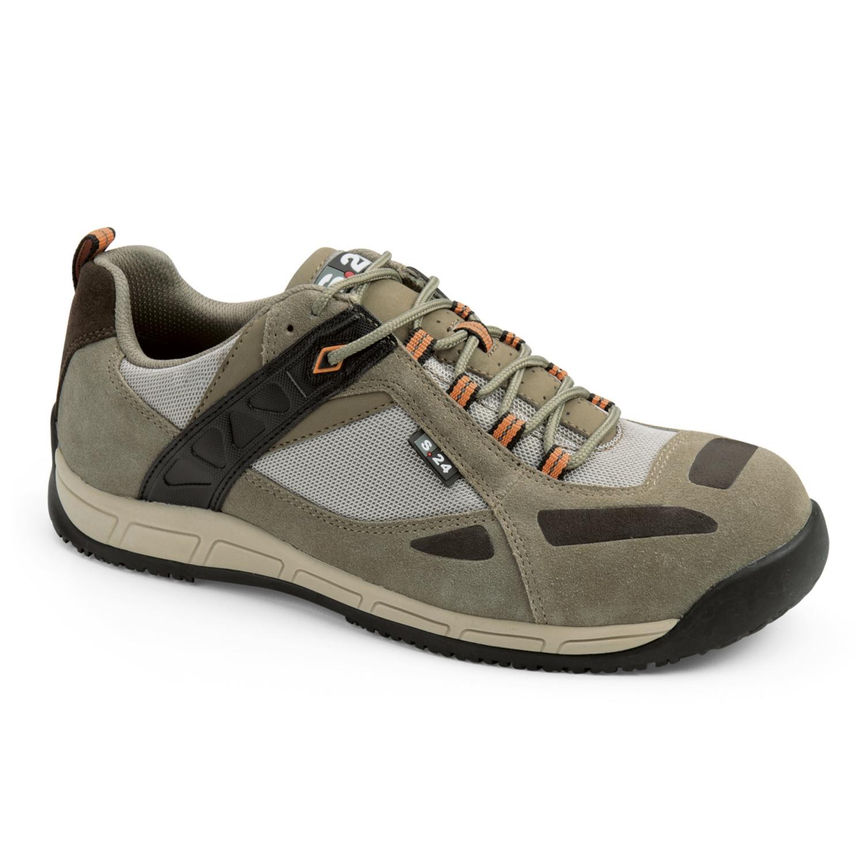 Chaussures basses QUANTI EVO 5462 - Crème S.24