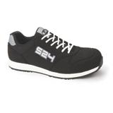 Chaussures de sécurité basses Springboks