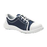 Chaussures de sécurité basses Loane marine