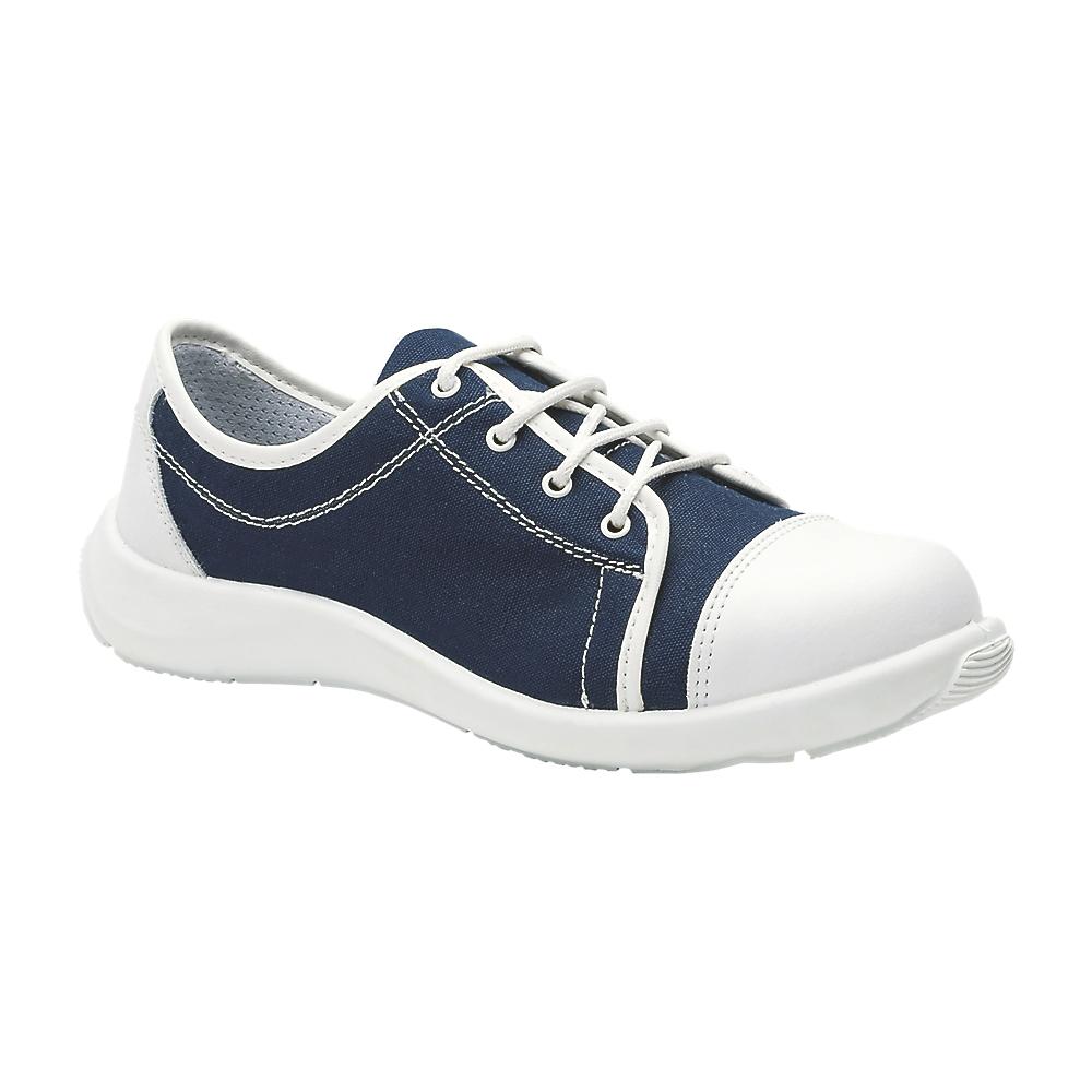 Chaussures basses Loane 8952 - Marine/Blanc S.24