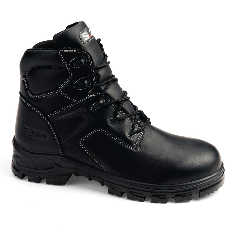 Chaussures hautes Trooper 5352 - Noir S.24