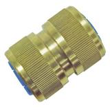 Réparateurs rapides laiton, pour tuyaux PVC