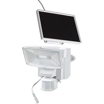 Projecteur solaire LED Brennenstuhl