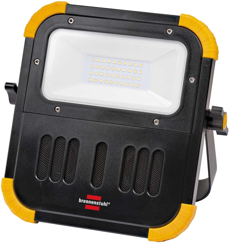 Projecteur LED portable rechargeable Blumo 2000A Brennenstuhl