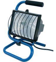 Projecteur halogène portable 400 W H05VV-F 3G1