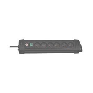 Prolongateur multiprises 2P+T 16A/230V Brennenstuhl